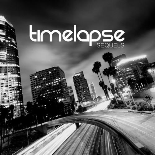 Fragmental Fiction - Time Lapse