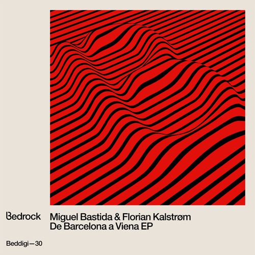 BEDDIGI30 Miguel Bastida & Florian Kaltstrøm - Behind The Mirror - Emil Berliner Remix