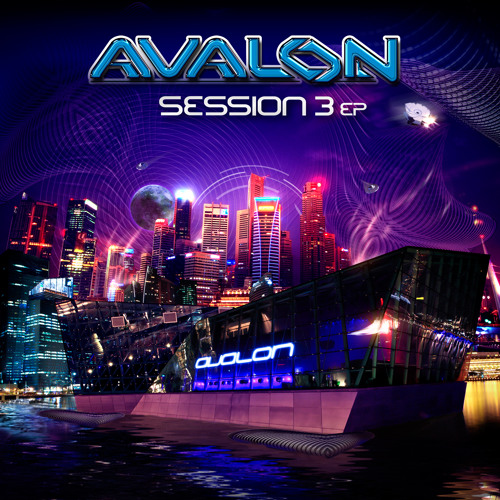 Avalon Session 3 EP (Soundcloud Clip)