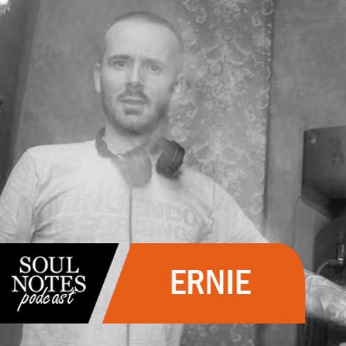 Soul Notes Podcast - Ernie