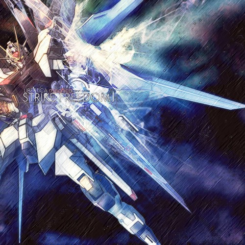 Mobile Suit Gundam Seed Destiny Opening 4  - Wings of Words cover by sky blue 12