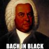 Bach is black i want my harpsichord back