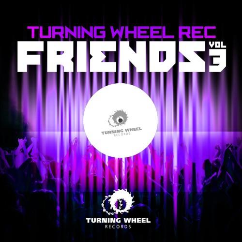 Lukii & Bunsu - Toblerone (Original Mix) - [Turning Wheel Rec]