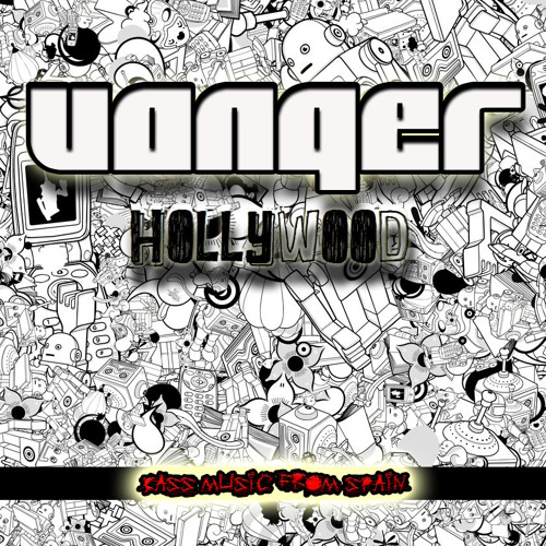 Vanger - Hollywood (Original mix)
