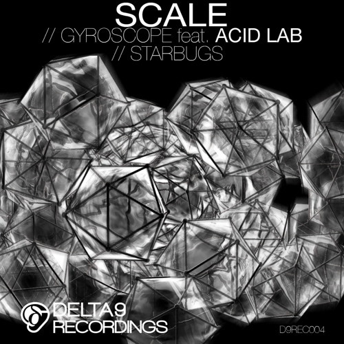 Scale - Starbugs [D9R005]