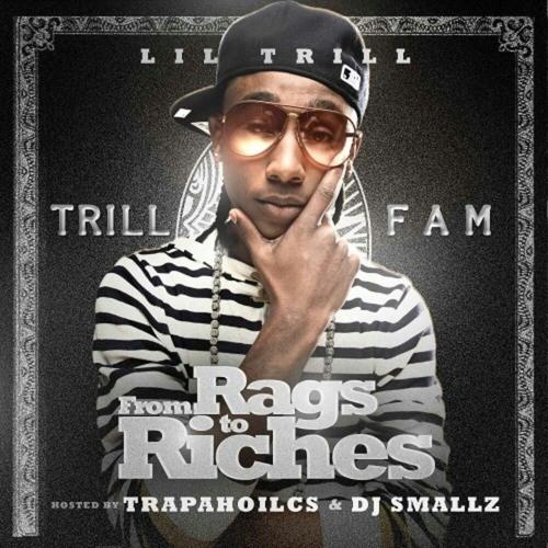 Lil Trill-SunShine