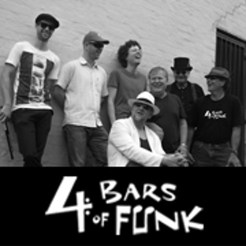 4 Bars of Funk - Demo Song Mix