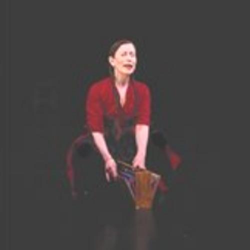 Meredith Monk - Sinfonietta