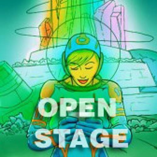 Live @ Eindbaas 11 open stage (atari st)