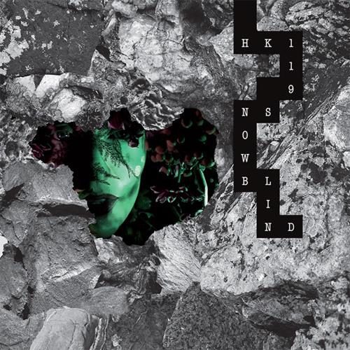 HK119 - Snowblind (The Drum Remix)