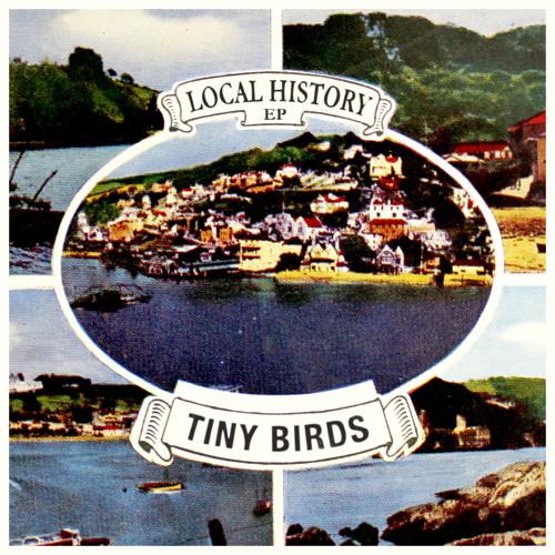 Tiny Birds- Local History