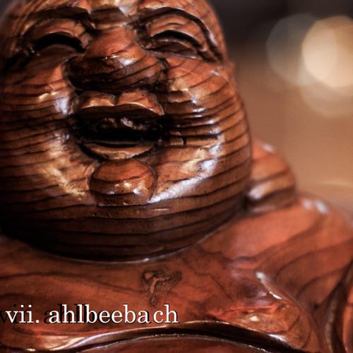 VII. Ahlbeebach