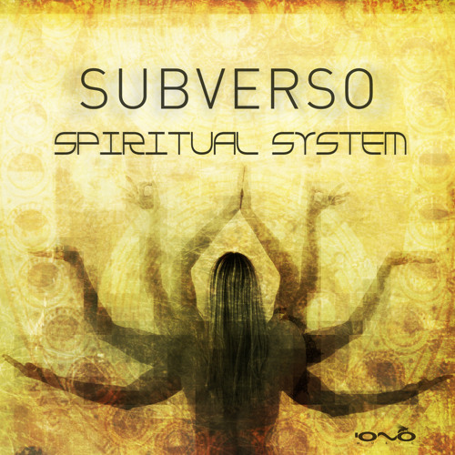 02. Subverso - Subculture