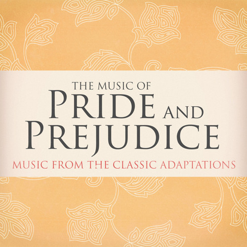 Liz On Top of the World (From Pride and Prejudice 2005 Film) by L'Orchestra Numerique