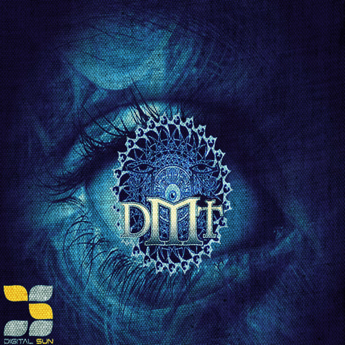DIGITAL SUN - DMT EXPERIENCE