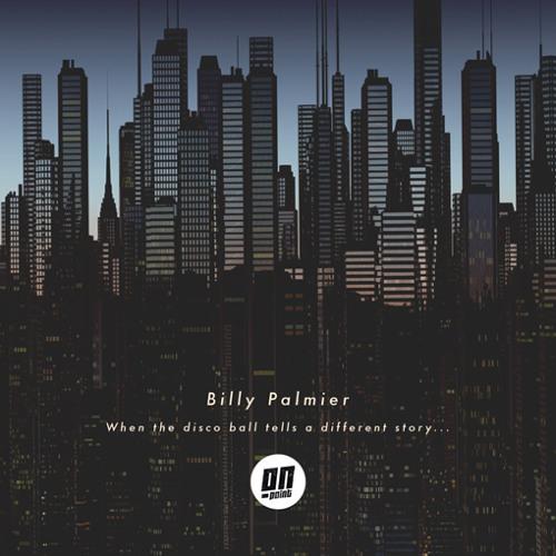 Billy Palmier - You Got