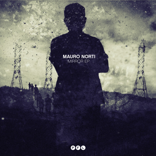 Mauro Norti - After Everything (Lefrenk Remix)