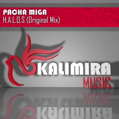 H.A.L.O.S (Original Mix)-PaCha MiGa
