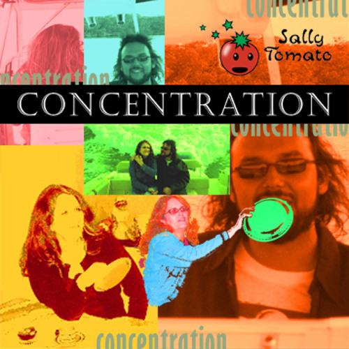 Sally Tomato - Feline Research Institute
