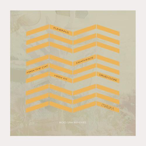 FUNERALS - Boo Sra (FUNERALS Remix) - MISHKA RECORDS