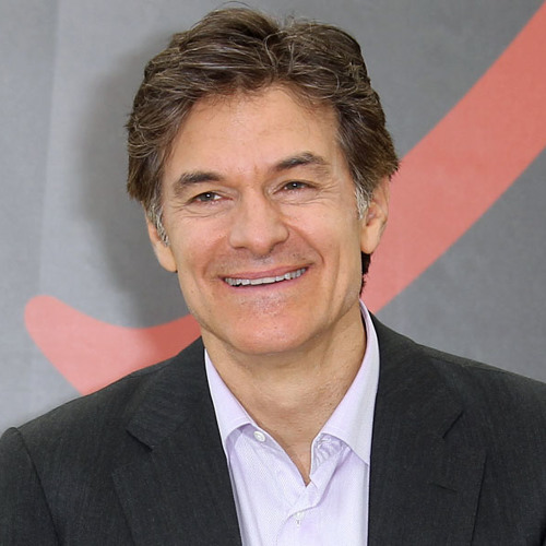 Dr. Oz Advocates The Flu Shot