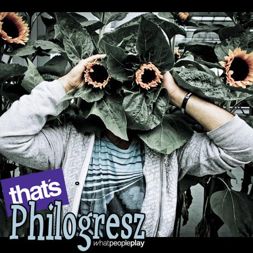 Thats Philogresz WPP Podcast