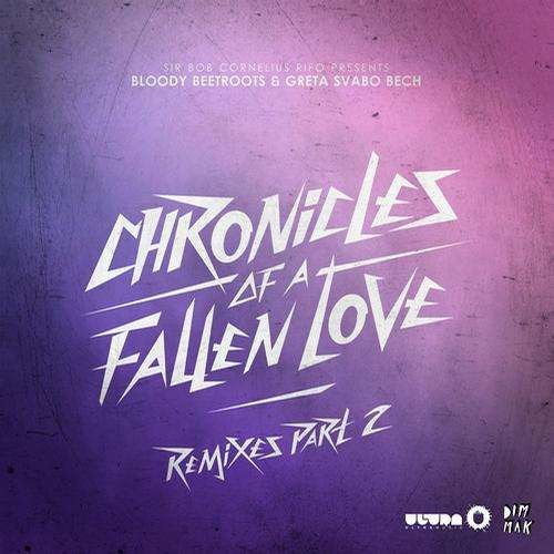 The Bloody Beetroots ft. Greta Svabo Bech - Chronicles Of A Fallen Love (Tom Swoon Remix) [OUT NOW]