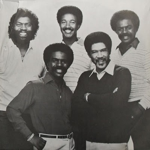 The Whispers - And the Beat Goes On (T-Thoughts FEET ON THE GROUND EDIT)