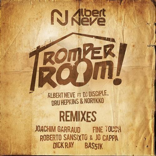 ALBERT NEVE -Roomper Room- ((DICK-RAY RMX)) sdc