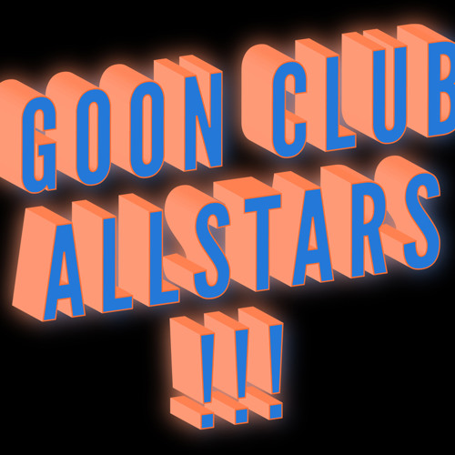 Free Download: Goon Club Allstars - The Goonplate