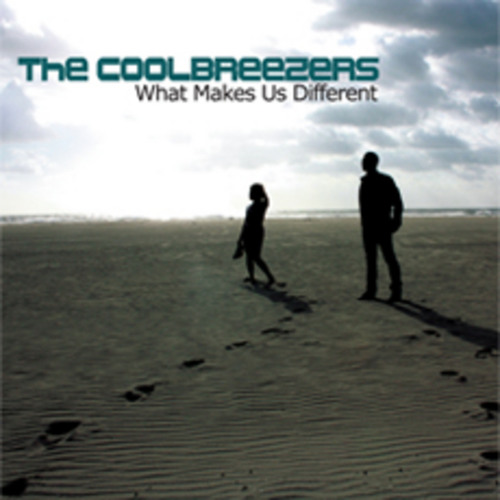 """THE COOLBREEZERS - Lost&Found (UNRELEASED TRACK FROM """"WHAT MAKES US DIFFERENT"""")"""