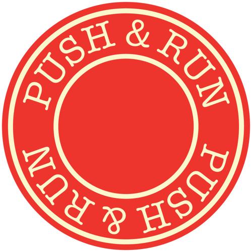 Exclusive Mix: Push & Run