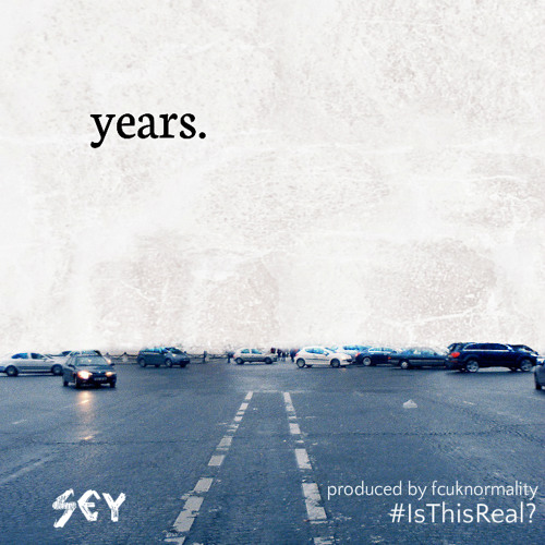 Years.