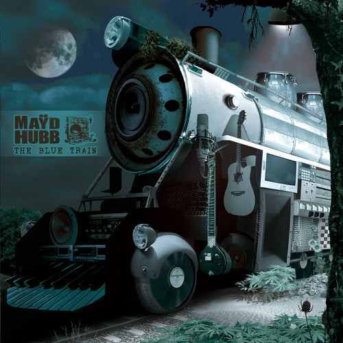 01 - Mayd Hubb - Departure -(Greeninch Station)