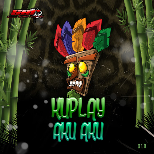 [SBR019] Kuplay - Aku Aku (Original Mix) OUT NOW! [TOP 61 BEATPORT]