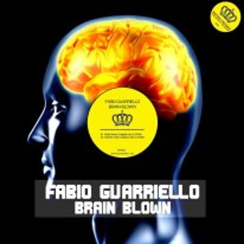 Fabio Guarriello - Wasted Youth (Original mix) • Phoenix Found Records