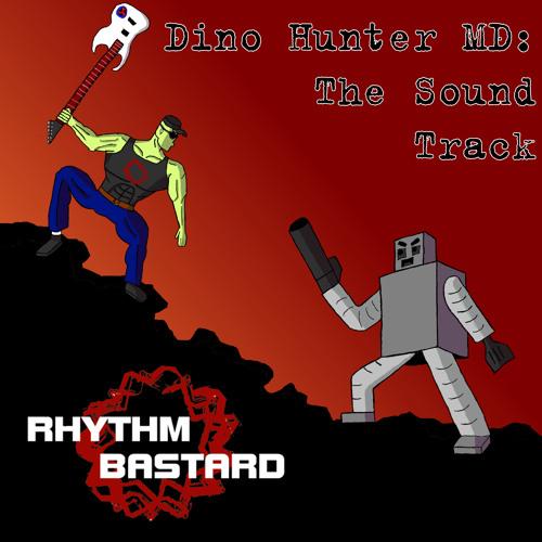 Dino Hunter MD: The Sound Track
