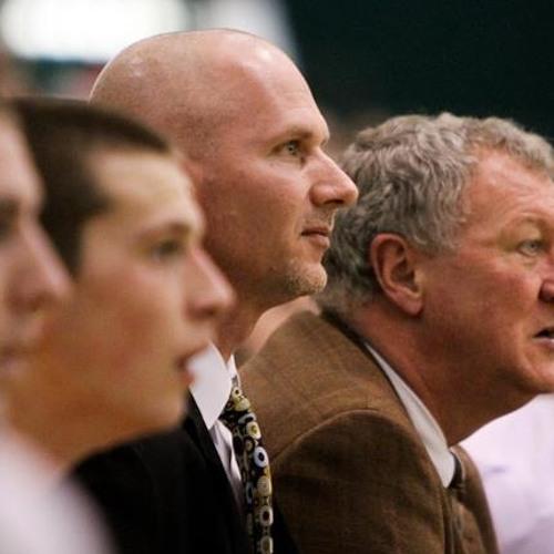 1-22-13 Coach Corn Interview on AM 1450 The Score