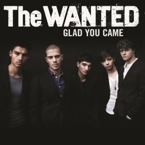 The Wanted - Glad You Came (LP Remix) [ FREE DOWNLOAD ]
