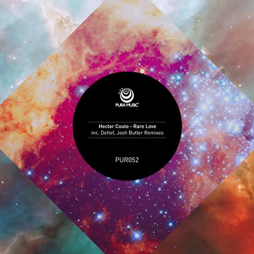 Hector Couto - Rare love (Josh Butler Remix) [PURA MUSIC]
