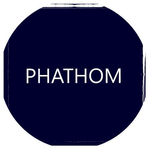 PHATHOM - CHASING YOURSELF (PRE-MASTER)