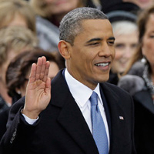 The Inauguration and Obama's next term
