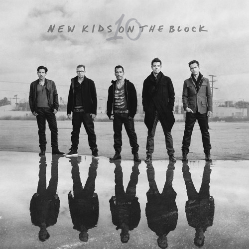 New Kids On The Block Announce 'The Package Tour' & New Music