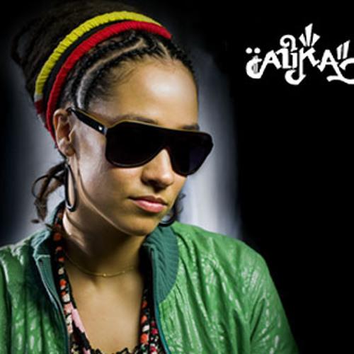 Alika - Galang (Durability remix)