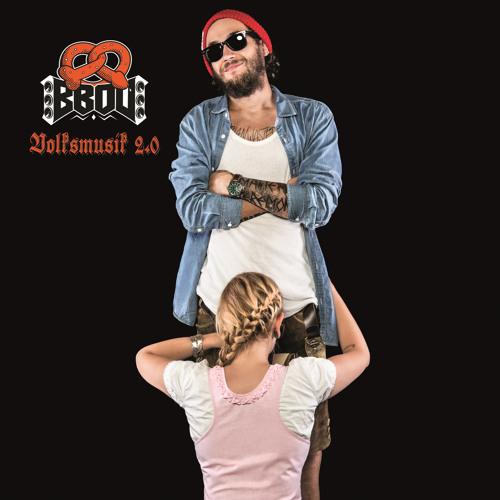 02 Danzbodngschichtn Feat. Liquid & Kid Rap (Volksmusik 2.0 EP)