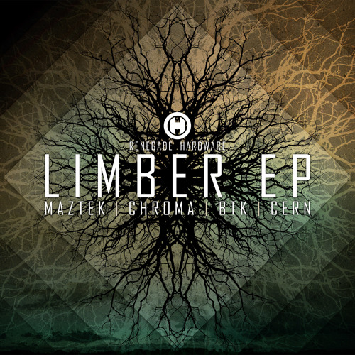 Limber EP - Out Now