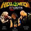 Helloween - I Want Out (Andi, Kai, Kiske)