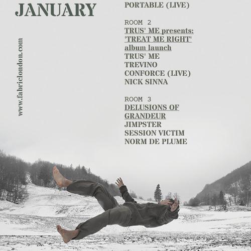 Trus'me - Fabric- Room2 -12/01/2013