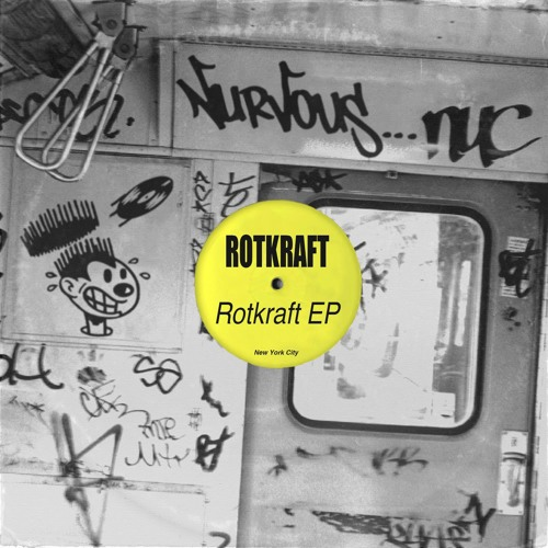 Rotkraft - Love Lights (preview) 128  [Nurvous Records]