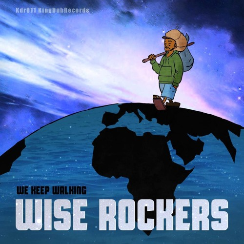 KDR011 - Wise Rockers   05 - Unity